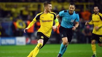 2016-11-26 Borussia wystrzelała się z Legią? Porażka BVB we Frankfurcie