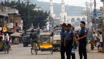 01-05-2016 11:56 Filipiny: ekstremiści uwolnili indonezyjskich marynarzy