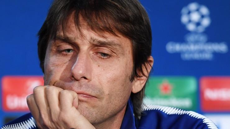 Samochód trenera Chelsea zniszczony. Dyrektor klubu o krok od śmierci