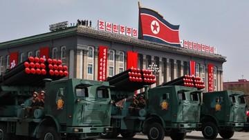 "16-04-2017 15:51 ""Sunday Times"": USA ma zdolność ataku na Koreę Płn."