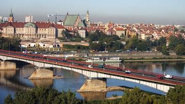30-06-2016 14:26 Ogromne utrudnienia w ruchu w Warszawie. Zobacz szczegóły
