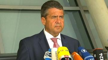 """""""Spiegel"""": szef niemieckiego MSZ odrzuca polskie roszczenia reparacyjne"""