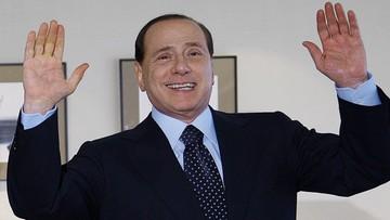 28-01-2017 16:51 Silvio Berlusconi znów stanie przed sądem