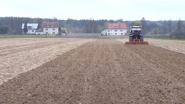 Oszukiwali rolników w całym kraju. Usłyszeli zarzuty