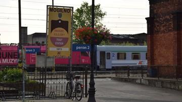 Fałszywa informacja o bombie w pociągu relacji Warszawa-Berlin. Ewakuowano kilkaset osób