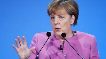06-02-2016 13:19 Merkel: nieszczelność granicy zewnętrznej UE zagrożeniem dla Schengen