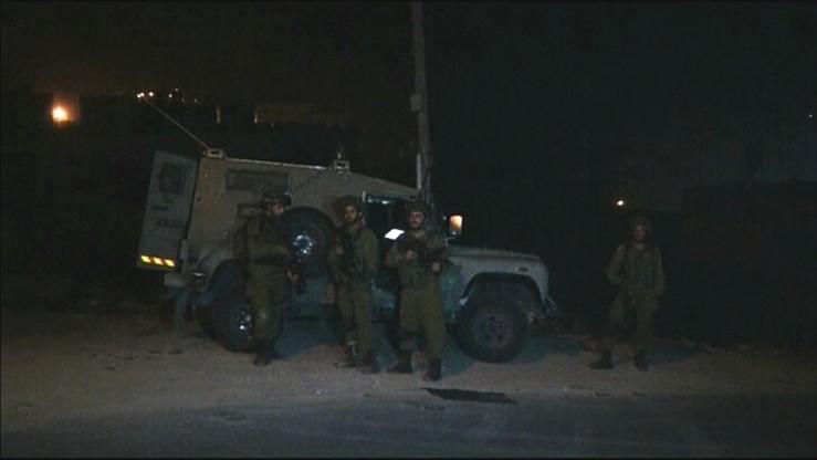 Aresztowano jednego z głównych przywódców Hamasu