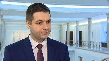 """10-09-2016 15:28 PO i Nowoczesna chcą odwołania Jakiego. """"Premier powinna wyrzucić go na zbity pysk"""""""