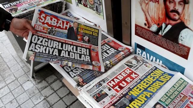 Turcja grozi anulowaniem umowy z UE w sprawie migrantów
