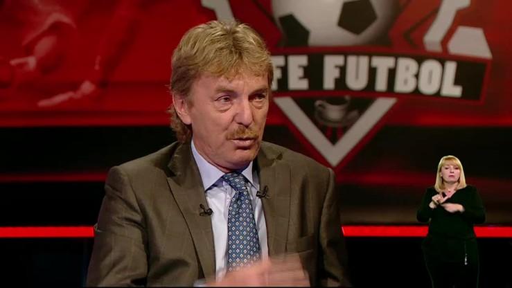 Prezes PZPN w CF: Nie musimy robić wszystkiego, co Niemcy