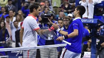 2015-11-17 ATP Finals: Djokovic - Federer. Transmisja w Polsacie Sport News
