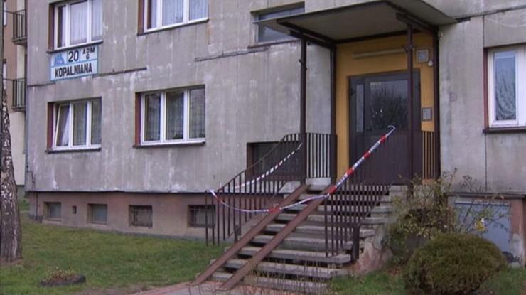 Nie żyje podejrzany o zamordowanie rodziny w Rudzie Śląskiej