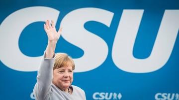 """29-05-2017 13:29 """"Corriere della Sera"""": słowa Merkel o USA to przełom"""