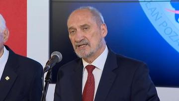 25-07-2016 16:02 W apelu pamięci z okazji rocznicy Powstania Warszawskiego wymieniony będzie m.in. Lech Kaczyński
