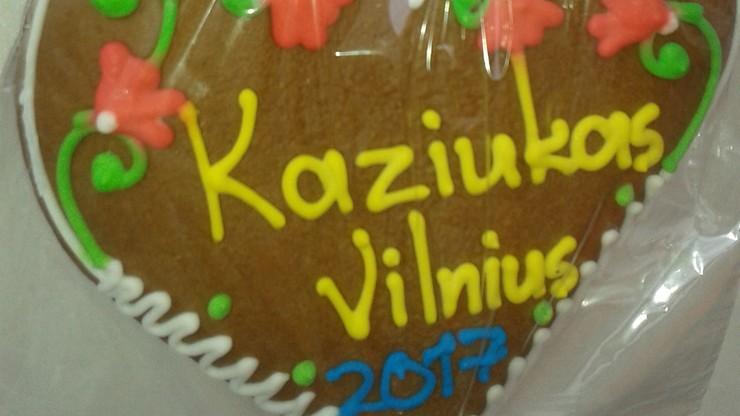 2017-03-06 Wileńskie Kaziuki na pożegnanie zimy