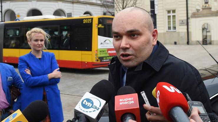 Tomasz Kalita u prezydenta. Rozmawiali o medycznej marihuanie