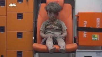 20-08-2016 20:07 On stał się symbolem piekła wojny, jego starszy brat stracił życie