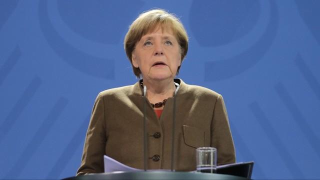 Merkel: mimo Brexitu UE to nadal historia sukcesu