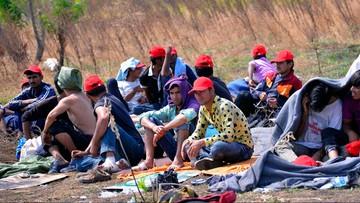 29-07-2016 14:13 Policjanci przemycali migrantów. Aresztowały ich bułgarskie służby