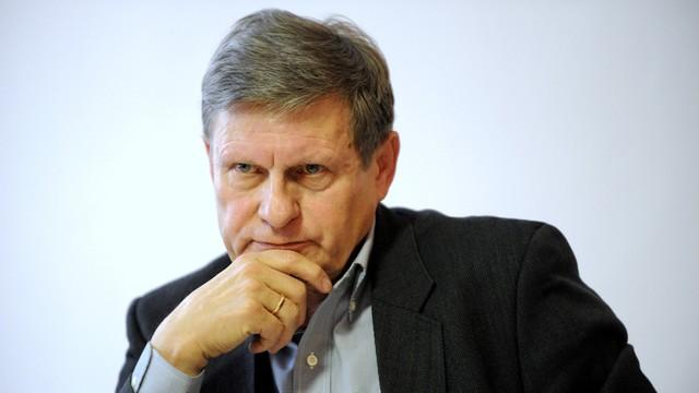 Balcerowicz: opóźnianie reform na Ukrainie byłoby najgorszą strategią
