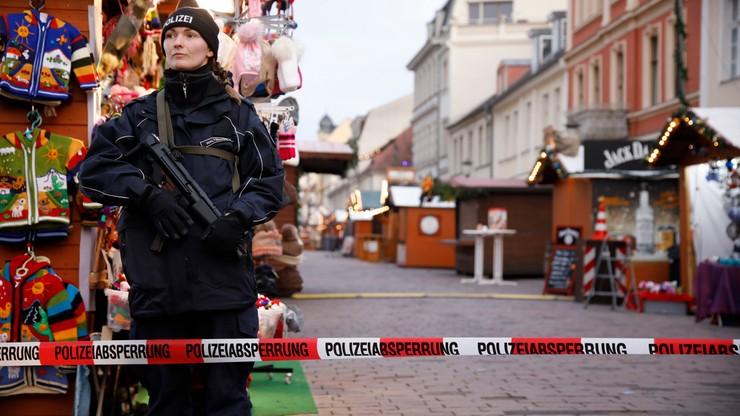 Ubezpieczenie od ryzyka terroryzmu. Biznes oparty na strachu