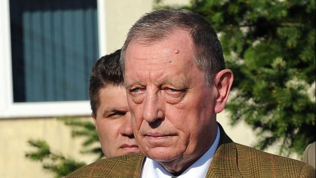 Min. Szyszko odwołał większość członków Państwowej Rady Ochrony Przyrody