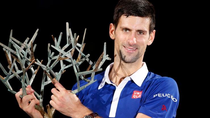 Ranking ATP: Nole niezmiennie najlepszy; Janowicz trzyma się szóstej dziesiątki