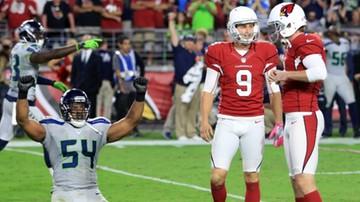 2016-10-30 NFL: Zawodnicy krytykują ograniczenie celebrowania zdobytych punktów