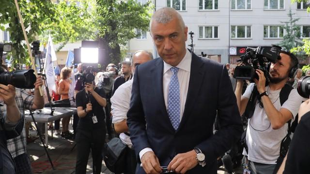 Giertych: spytam Ziobrę, czy przekazuje informacje ze śledztw Kaczyńskiemu