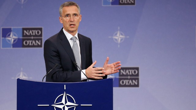Stoltenberg: mimo Brexitu pozycja Wielkiej Brytanii w NATO bez zmian