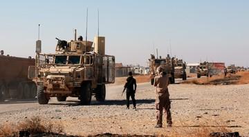 04-11-2016 12:12 Siły rządowe odbiły sześć dzielnic wschodniego Mosulu