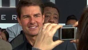 Zdjęcia do Mission: Impossible 6 wstrzymane; Tom Cruise złamał nogę