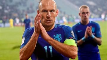 2017-03-28 Holandia - Włochy: Transmisja w Polsacie Sport Extra