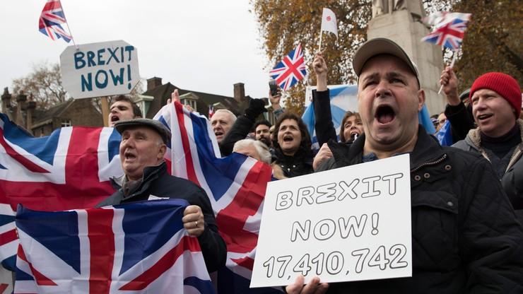 Premier Malty o Brexicie: będzie bolało