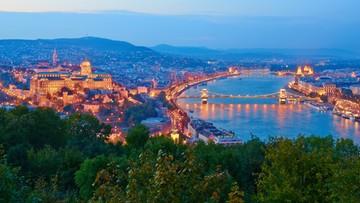 """28-11-2016 13:14 """"Mała Moskwa"""" w Budapeszcie. Węgierscy narodowcy w bliskich stosunkach z rosyjskim wywiadem"""