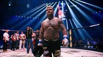 2016-12-17 Kontrowersyjny były zawodnik UFC wyzywa Popka na pojedynek!
