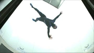 Latać każdy może, czyli mistrzostwa świata w indoor skydivingu