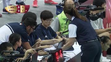 2017-08-03 Awaria komputera wstrzymała mecz. Liczydło na pomoc! (WIDEO)