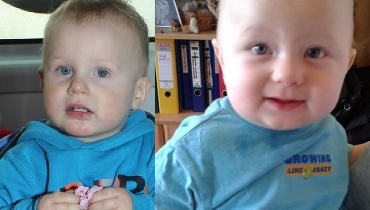 Dwaj chłopcy porzuceni na Śląsku. Policja szuka ich rodziców