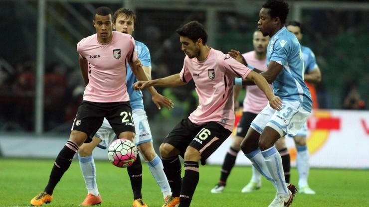 Serie A: w Palermo zmieniono trenera po raz... ósmy