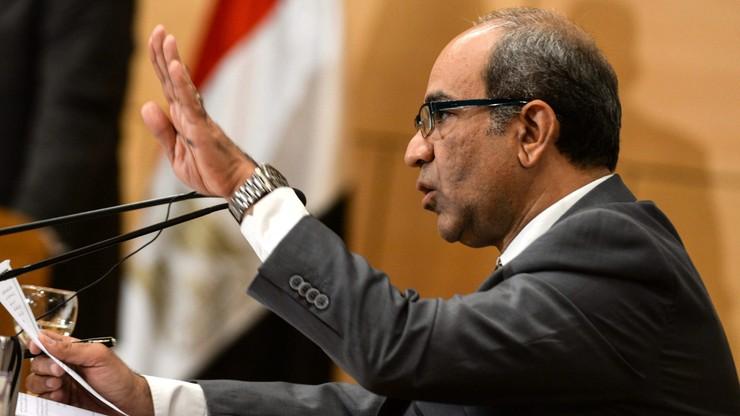 Egipski śledczy: w ostatniej sekundzie nagrania z airbusa A321 słychać hałas