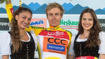 2016-07-09 Hirt wygrywa wyścig Dookoła Austrii