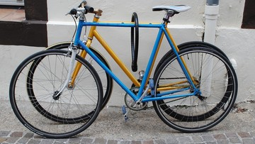 02-08-2017 17:49 Jechali rowerami. Jeden miał 3 promile, a drugi ponad 4,2