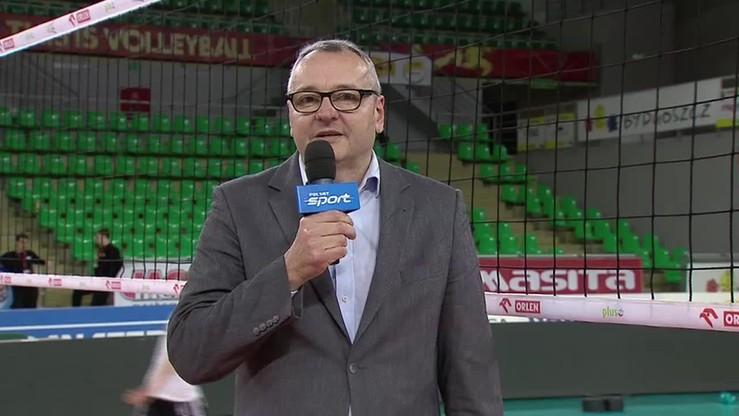 2015-01-24 Swędrowski: W Bydgoszczy bez emocji, ale z zaskoczeniami