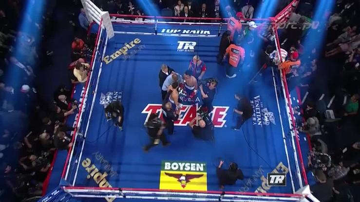 Manny Pacquiao - Chris Algieri. Skrót walki