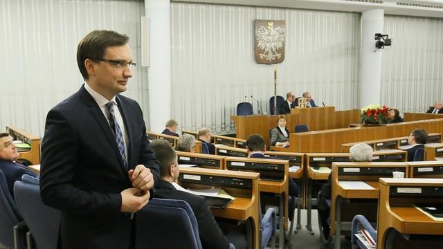 Ziobro: Wymienimy prokuratorów, którzy nie zdają egzaminu