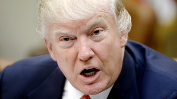 24-02-2017 05:07 Trump: chcę, by arsenał nuklearny USA był największy
