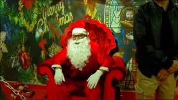 22-12-2016 17:46 Pakistan: bożonarodzeniowy pociąg promujący tolerancję wobec chrześcijan