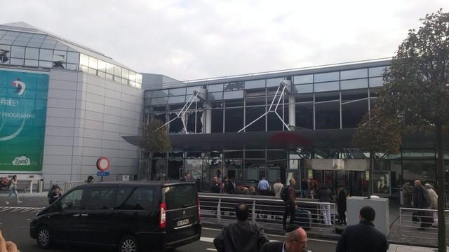 Zamachy w Brukseli mogą mieć związek z siatką Salaha Abdeslama