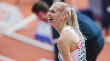 2017-07-29 Lekkoatletyczne MŚ. Baumgart: Inne sztafety już na nas zerkają